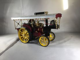 Pre Owned D.R.Mecer Showmans  Engine (unfired) AVAILABLE NOW !